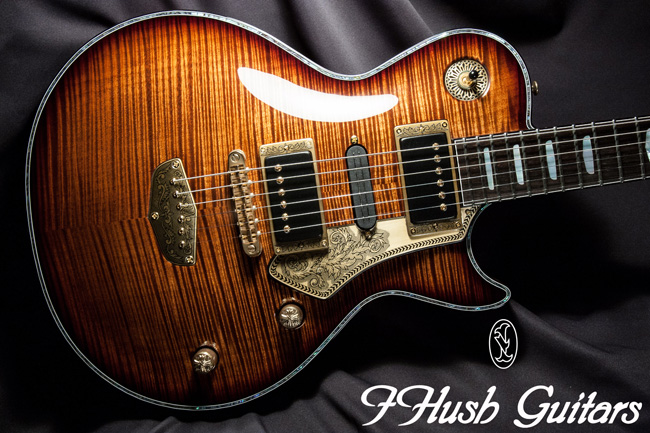 IHush Guitars